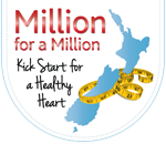 Million for a Million Annah Stretton Charity blog with Zeald