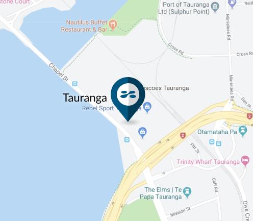 Zeald-Tauranga