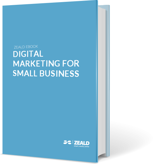 digi marketing cover book