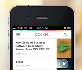 App of the week: Pocket