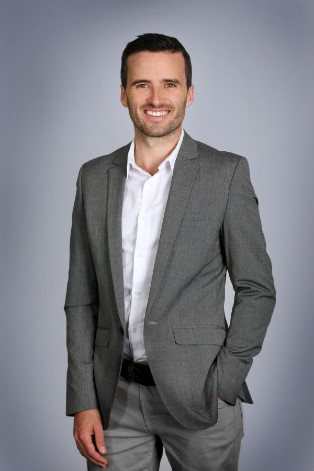 Brent Kelly Zeald Sales and Marketing Director